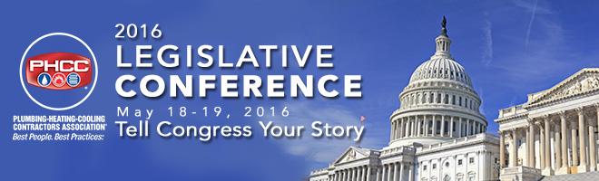 2016 Legislative Conference Header