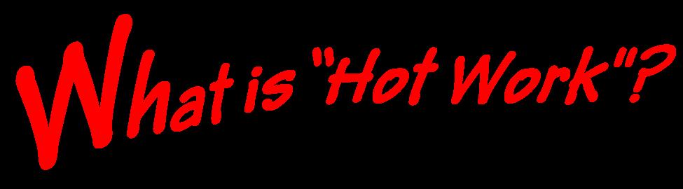 PHCC of Massachusetts - Hot Work 3
