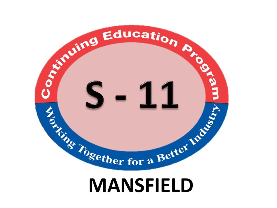 Session 11 LIVE CLASS - 08/28/2021 - Holiday Inn - 31 Hampshire Street - Mansfield- 8:00 am Start Time