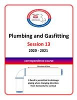 Continuing Education Correspondence Course - Session 13