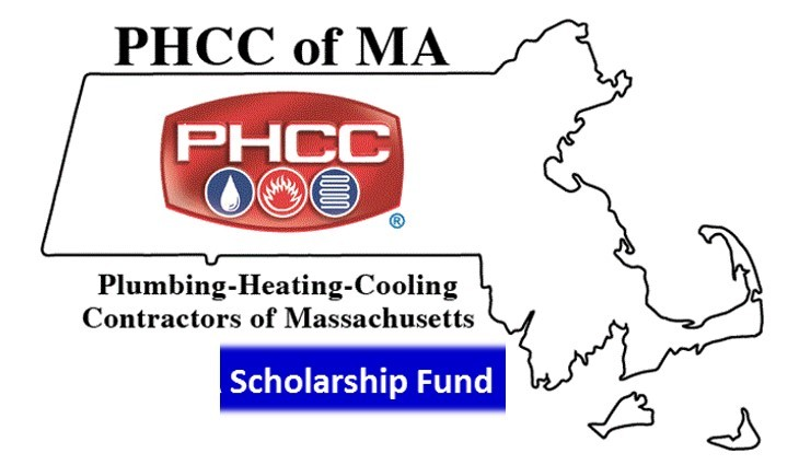 PHCC of MA Scholarship Fund Charitable Donation