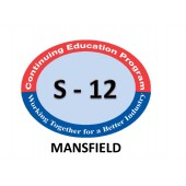 Session 12 LIVE CLASS - 08/07/2021 - Holiday Inn - 31 Hampshire Street - Mansfield- 8:00 am Start Time