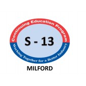 Session 13 LIVE CLASS - 03/12/2022 - DoubleTree by Hilton - 11 Beaver Street - Milford - 8:00 am Start Time