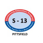 Session 13 LIVE CLASS - 09/18/2021 - Berkshire Community College - 1350 West St, Pittsfield MA - 8:00 am Start Time