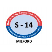 Session 14 LIVE CLASS - 04/02/2022 - DoubleTree by Hilton - 11 Beaver Street - Milford - 8:00 am Start Time