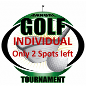 PHCC Charity Golf Outing - Individual Registration