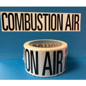 Combustion Labels - NON-MEMBERS