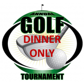 PHCC Charity Golf Outing - Dinner Only