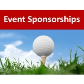 PHCC Charity Golf Outing - Event Sponsorships