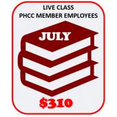 Live In Person Boot Camp Member Discounted Price - JULY 10th & 11th 2021 - BRAINTREE