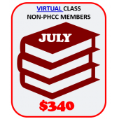 Virtual ZOOM Boot Camp for Non-Members - JULY 10th & 11th 2021 - BRAINTREE