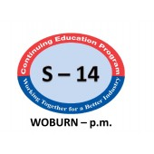 Session 14 LIVE EVENING CLASS - 10/13/2021 and 10/20/2021 - American Legion - 194 Lexington St - Woburn - 5:00pm Start Time